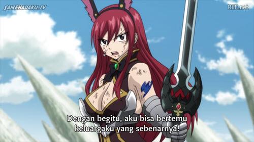 Fairy Tail Episode 313 Subtitle Indonesia