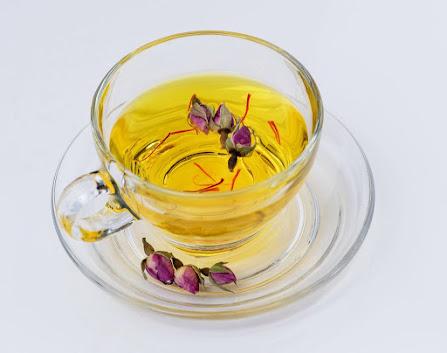 Nhuỵ hoa nghe tây chứa nhiều vitamin và khoáng chất thiết yếu cho cơ thể