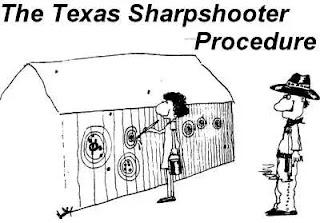 the texas sharpshoter