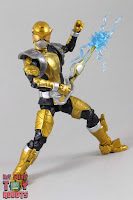 Lightning Collection Beast Morphers Gold Ranger 28