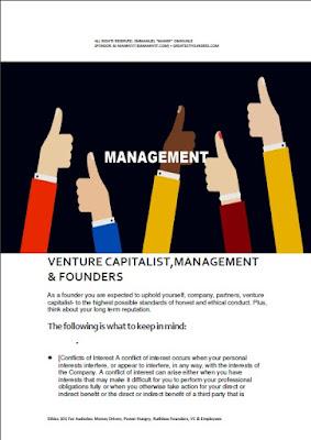 Ethics 101 For Asshole Entrepreneurs