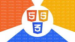 HTML, CSS and JavaScript - Complete Guide For Beginners