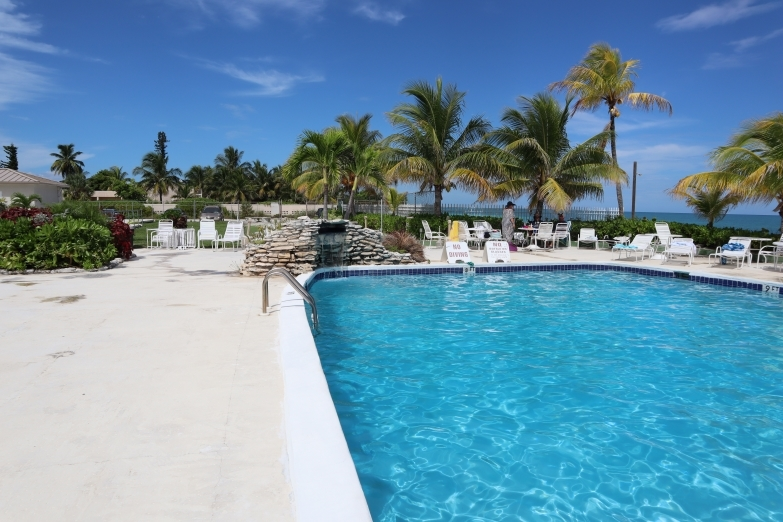 dove dormire a grand bahama coral beach piscina