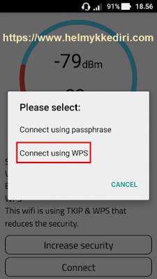 Cara hack wifi1