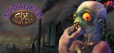 تحميل لعبة المغامرة Oddworld: Abe's Oddysee