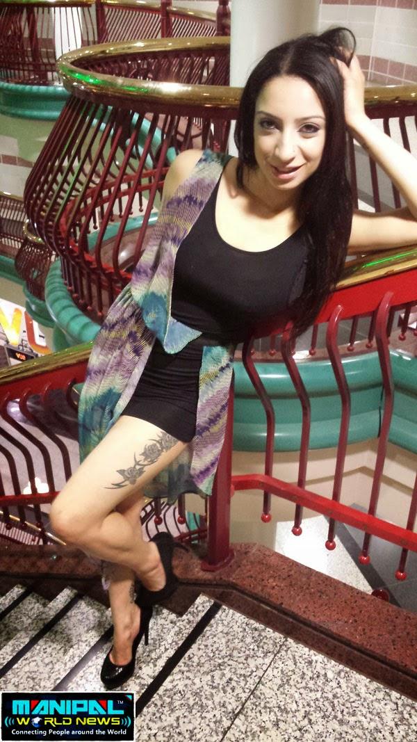 Sunny Leone v/s Shanti