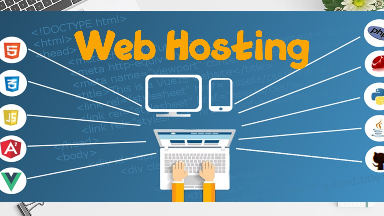 What Is Web Hosting 2021?