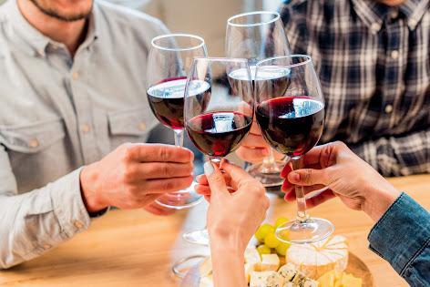 Безлимитные напитки на ужинах в формате «Шведский стол»