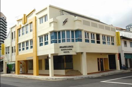 Rekomendasi 7 Hotel Murah Di Singapore