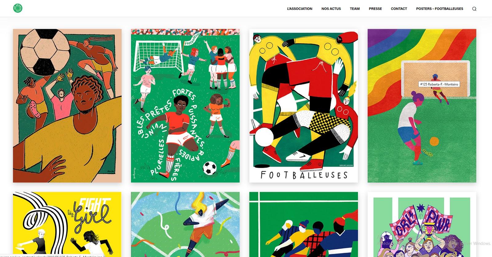 http://lesdegommeuses.org/posters/
