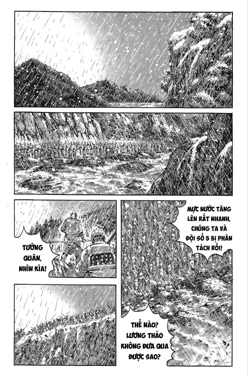 Hỏa phụng liêu nguyên Chương 437: Thần nhân sơ chiến [Remake] trang 1