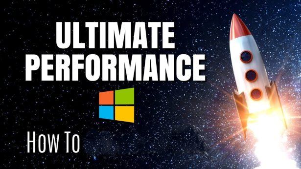 [How to]: Ξεκλειδώνουμε το κρυφό «Power Plan» των Windows για απόλυτες επιδόσεις