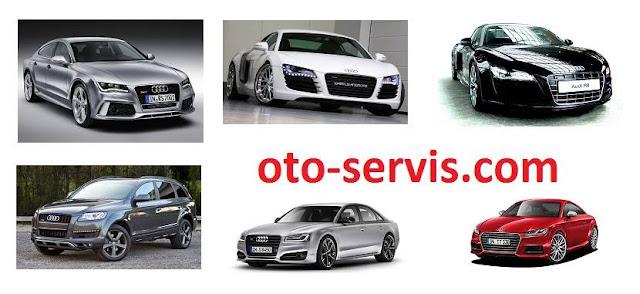 İstanbul Audi Yetkili Servisi Zeytinburnu