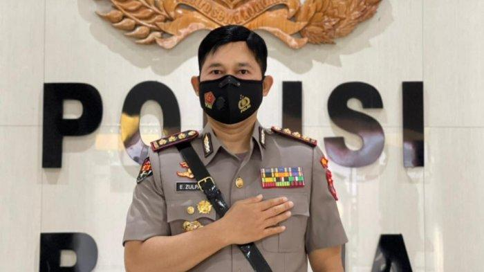 Kabid Humas Polda Sulsel, Mahasiswi Makassar Bunuh Diri Diduga Korban Asmara, Menjadi Keprihatinan Kita Bersama