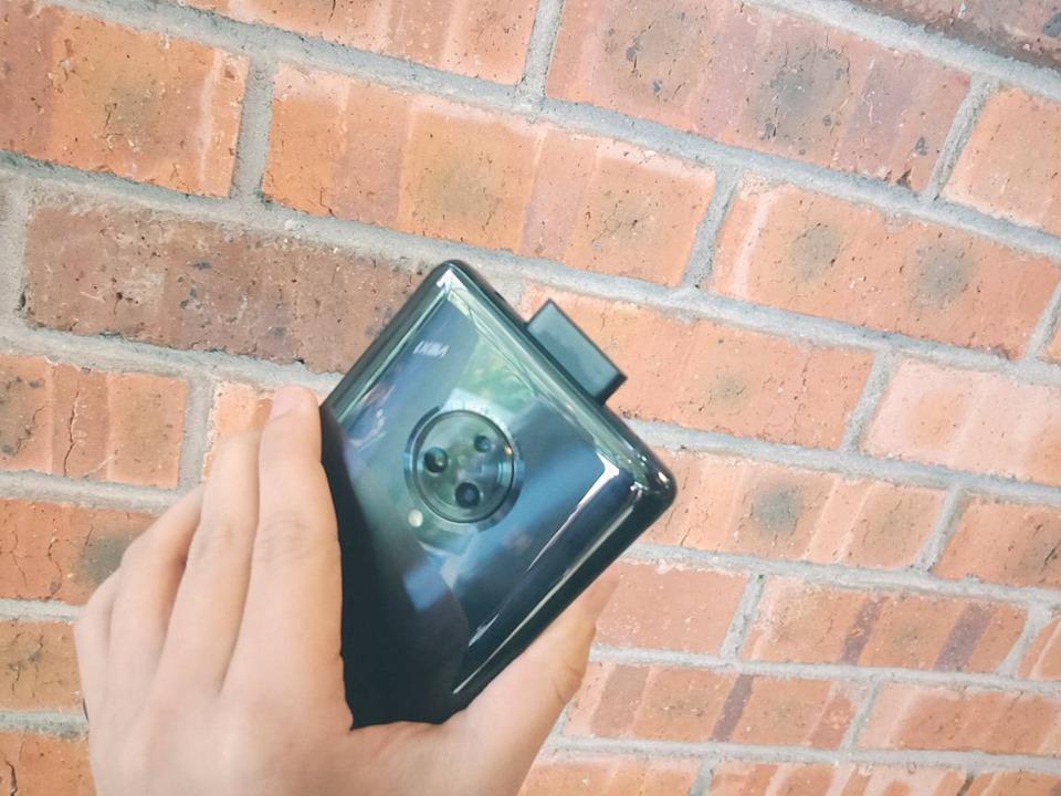 VIVO NEX 3 Malaysia Camera