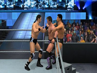 Download WWE SmackDown Vs Raw pc full version game