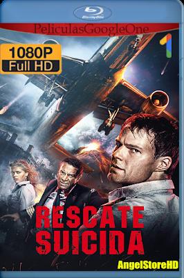 Rescate Suicida (2016) [1080p BRRip] [Latino] [Google Drive] – By AngelStoreHD