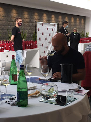 Wine Blogger classifica saverio russo
