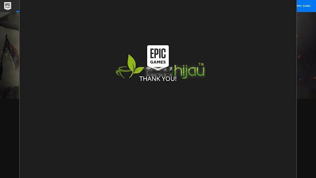 For Honor Tanda jika transaksi game sukses! - Tech Hijau™