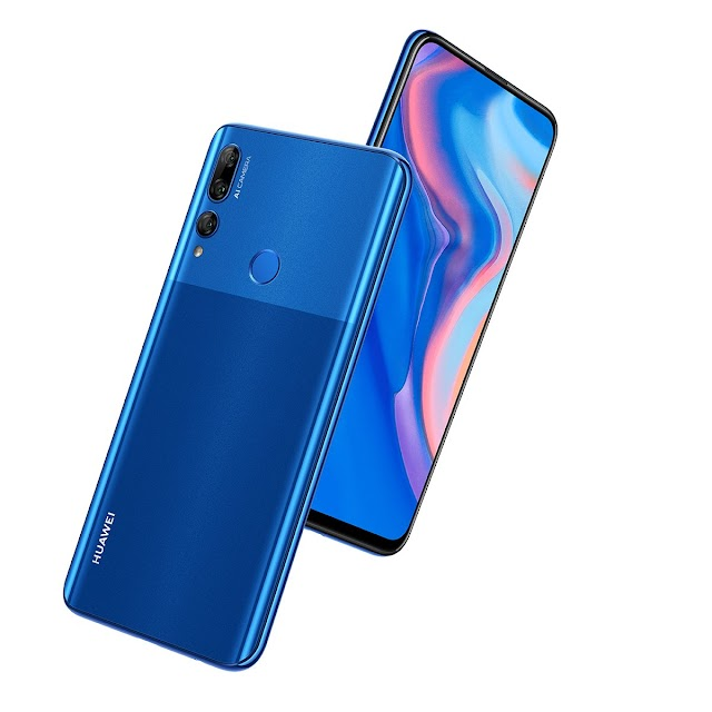 HUAWEI Y9 Prime 2019: Smartphone with solid features like panoramic viewing experience, auto pop-up selfie camera, without breaking the bank