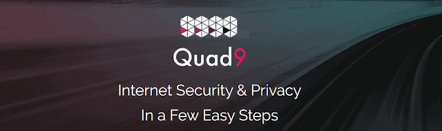 Improve your security and privacy