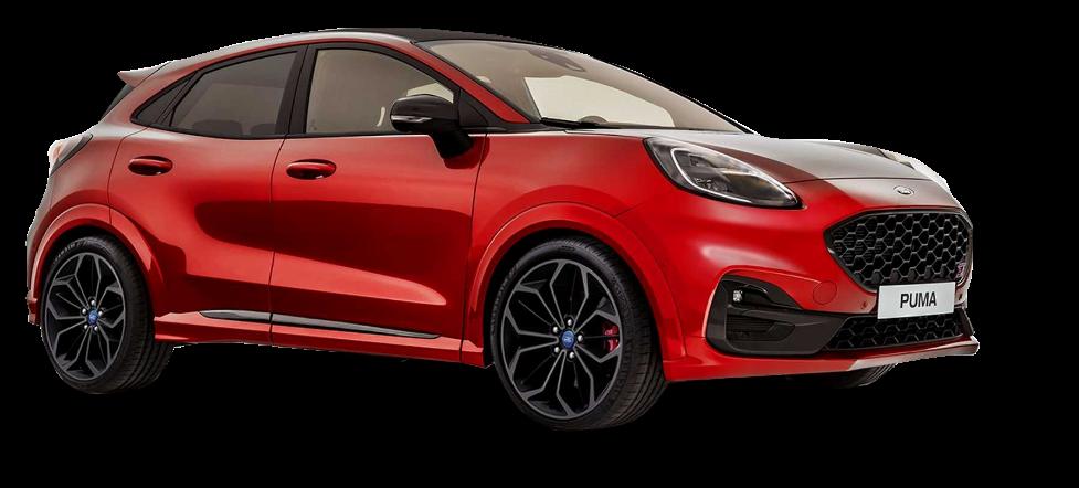 Concurs CASTROL Magnatec - Castiga 1 masina Ford Puma - 2021 - promotie - concursuri - online