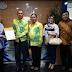 Pimpinan DPRD Kotabaru dan Wabup Serahkan Usulan Pendirian Poltek KKP