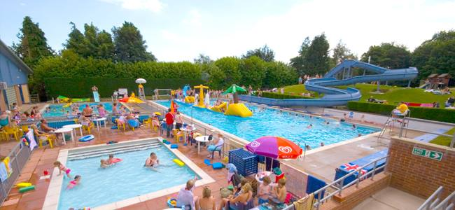 5 Outdoor Swimming Pools within a 2 Hour Drive of Newcastle  - Haltwhistle Outdoor Pool