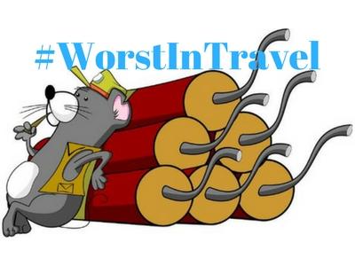 i motivi per cui odio viaggiare worstintravel