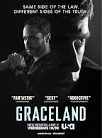 Graceland Serie Online