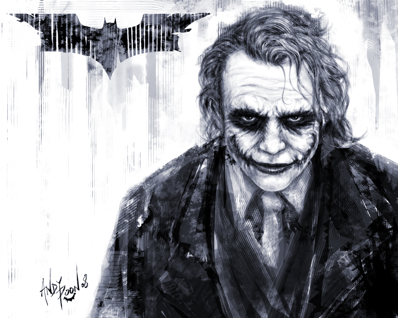 HDMOU: TOP 20 THE JOKER WALLPAPERS IN HD