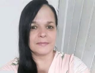 Roseli Bispo: morta no Metrô