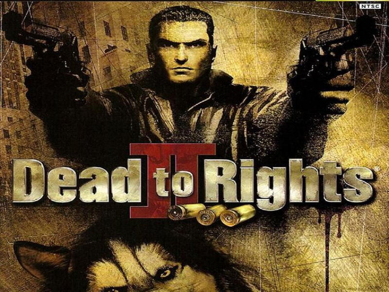 Download Dead to Rights Game PC Free