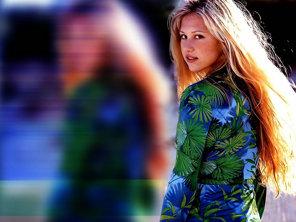 Anna Kournikova New Hd Wallpapers 2014 Lovely Tennis Stars