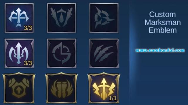 Emblem Hanabi Tersakit