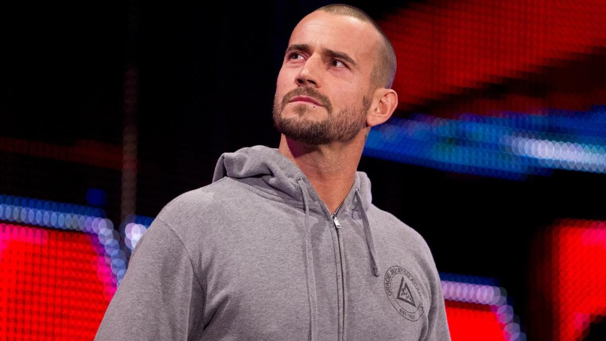 """CM Punk crítica WWE Hall of Famer por chamar Shawn Michaels de """"o maior da história"""""""