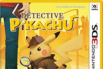 how to save detective pikachu easy