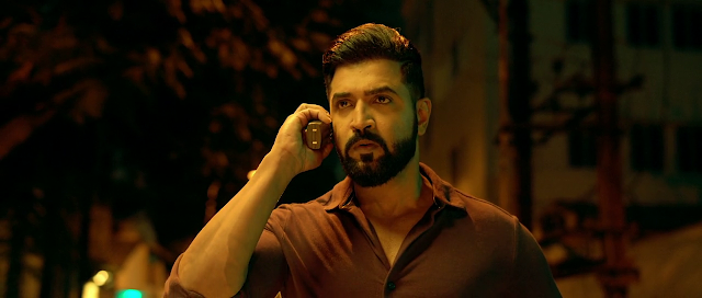 Mafia: Chapter 1 (2020) UnCut Hindi Dubbed 720p HDRip