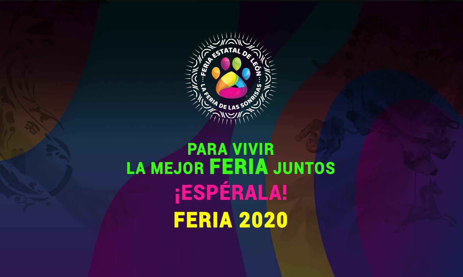LISTA EDICIÓN 2020 FERIA DE LEÓN 2