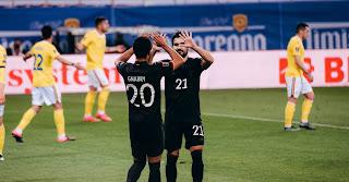 ملخص وهدف فوز المانيا علي رومانيا (1-0) تصفيات كاس العالم