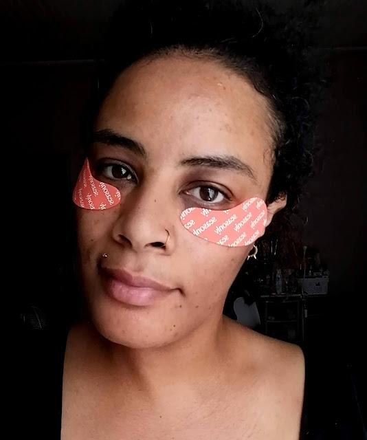 Eye Patchs réutilisables de SEASONLY