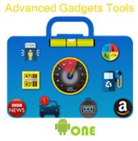 Advanced Gadgets Tools