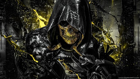 Thần Chết Bằng Vàng