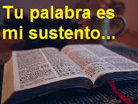 Tema para predicar: El poder de la palabra de Dios