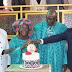 Retired CAC President, Pastor Akinosun celebrates 50th Wedding Anniversary Thanksgiving