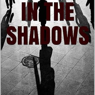 Dark photo of shadows
