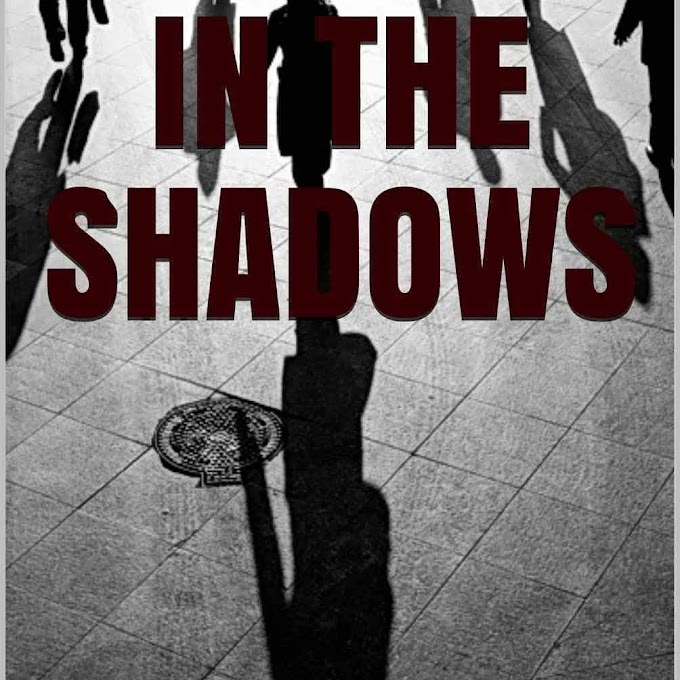 Overmen In The Shadows- A Write With Min Eddie