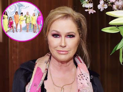 Kathy Hilton Has Cryptic Reaction To 'RHOBH' Season 11 Casting Rumors!
