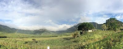 ハワイ 西海岸 ドライブ