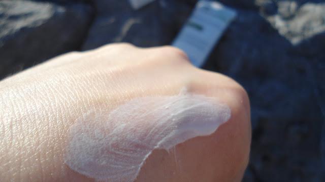 Yves Rocher UV Beauty Shield 50 KF Yaşlanma Karşıtı Koruyucu Yüz Kremi